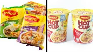 New Research Shows Instant Noodles are Especially Harmful for Women