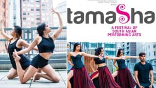 'Tamasha'—A Festival Showcasing South Asian Performers
