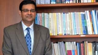 10 Things you need to know about Urjit Patel, appointed governor of Reserve Bank of India