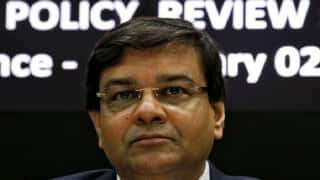 'Congrats #UrjitPatel for being declared