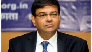 RBI Governor Urjit Patel breaks his silence on Demonetisation, says RBI is monitoring the situation daily