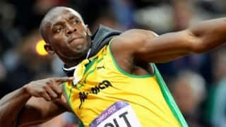 Usain Bolt at Olympics 2016: The Jamaican star sprinter has set history of his own in the 100 m race
