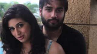 Vivian Dsena to divorce ‪Vahbbiz Dorabjee: True or false?