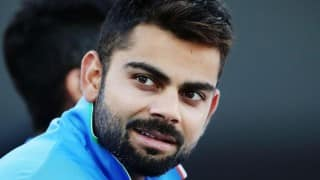 India vs New Zealand Test Series 2016: Indian team is working on handling spin, says Virat Kohli