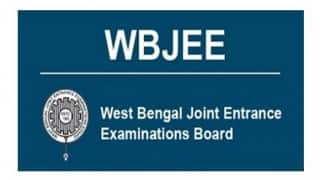 WBJEE results 2017 declared now: Check all links to check WBJEE 2017 result at wbjeeb.nic.in