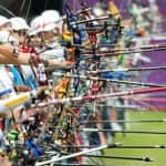 Indian Archers Falter at World Cup Stage IV