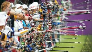 World Archery Executive Board to Decide on Archery Association of India's Fate
