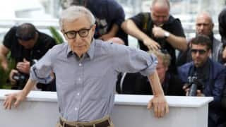 Press won't help my movies: Woody Allen