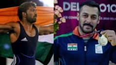 Rio Olympics 2016: Salman Khan fans troll wrestler Yogeshwar Dutt after his first-round loss! Here's why