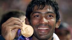 Yogeshwar Dutt's London Games bronze upgraded to silver