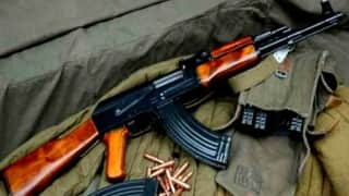 Shiromani Akali Dal leader snatches AK-47 from Amritsar deputy mayor's gunman, flees