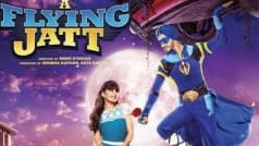A Flying Jatt box office collection opening day: Is the Tiger Shroff & Jacqueline Fernandez movie a flop?
