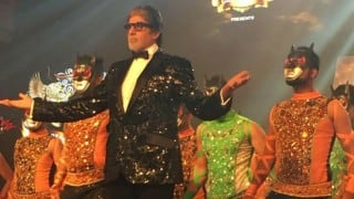 Anil Kapoor, Arshad Warsi and Ileana D'Cruz join Amitabh Bachchan for Aankhen 2