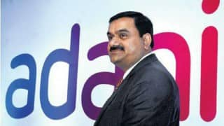 Adani Enterprises shares see over 10% surge after Board gives go-ahead to controversial Carmicheal coal mine project in Australia