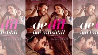 Everything We Know about Karan Johar's Upcoming Film, 'Ae Dil Hai Mushkil'