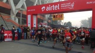 Airtel Delhi Half Marathon on November 19 as High Court Gives go Ahead