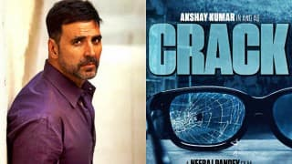Crack first look: Will Akshay Kumar & Neeraj Pandey deliver yet another blockbuster?