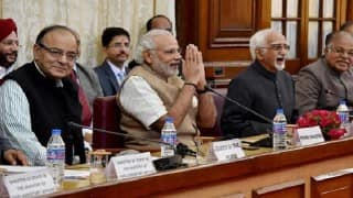 Kashmir All Party Meeting today: In presence of PM Modi, Opposition likely to pitch for no use of pellet guns