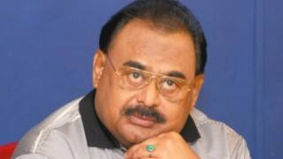 Pakistan charges MQM chief Altaf Hussain with treason