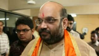 BJP rules out Amit Shah as Gujarat CM
