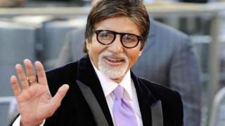 टीवी पर भगवान केदारनाथ की महिमा सुनाएंगे अमिताभ बच्चन