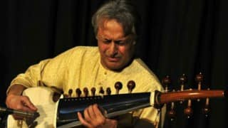 Sarod maestro Amjad Ali Khan's visa application rejected by UK