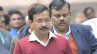 Goa government spent only Rs 500 on 2 visits of Arvind Kejriwal