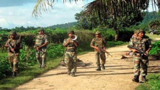 Serial explosions rock Assam, no casualty