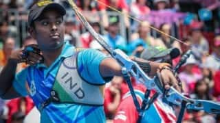 Rio Olympics 2016, Day 1, 5th Aug: Archery Rankings – Atanu Das advances to Round of 32, secures 5th position