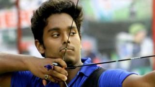 रियो ओलम्पिक 2016: ओलम्पिक में भारत की शुभ शुरुआत, तीरंदाजी के नॉकआउट में पहुँचे अतानु दास
