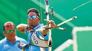 रियो ओलम्पिक (तीरंदाजी) : सभी को चौंकाते हुए अतानू पहुंचे प्री-क्वार्टर फाइनल में