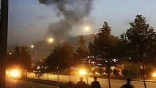 Kabul Attack: Two killed as militants took students, professors at American University of Afghanistan hostage