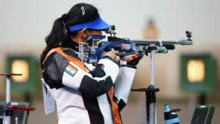 Apurvi Chandela, Ayonika Paul at Olympics 2016: Indian Shooters fail to qualify in 10m air rifle shooting