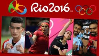 रियो ओलम्पिक (एथलेटिक्स) : गोला फेंक स्पर्धा से बाहर हुईं मनप्रीत, धावक जॉनसन भी बाहर