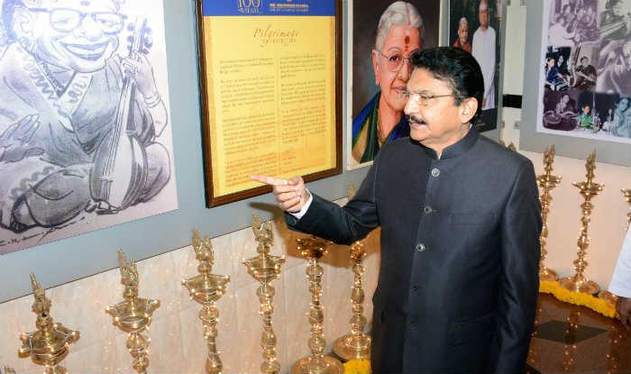 Image result for Governor of Maharashtra Dr Vidya Sagar Rao