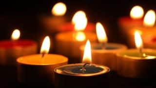 Candlelight vigil to express solidarity with 4-year-old Yug's family