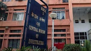 31 officials of CBI awarded medals on Independence Day
