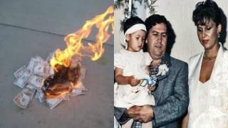 बेटी को ठंड से बचाने के लिए इस डॉन ने जला दिए 13 करोड़ रूपये