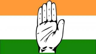 Congress leaders raise with President issue of 'atrocities' in Gujarat