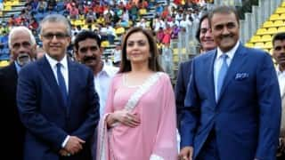 In the next 24 hours, Nita Ambani could become the face of Olympic sport in India
