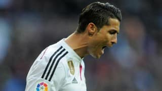 Cristiano Ronaldo crowned UEFA Best Player in Europe