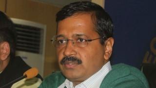 Arvind Kejriwal claims credit for Gujarat CM's offer to resign