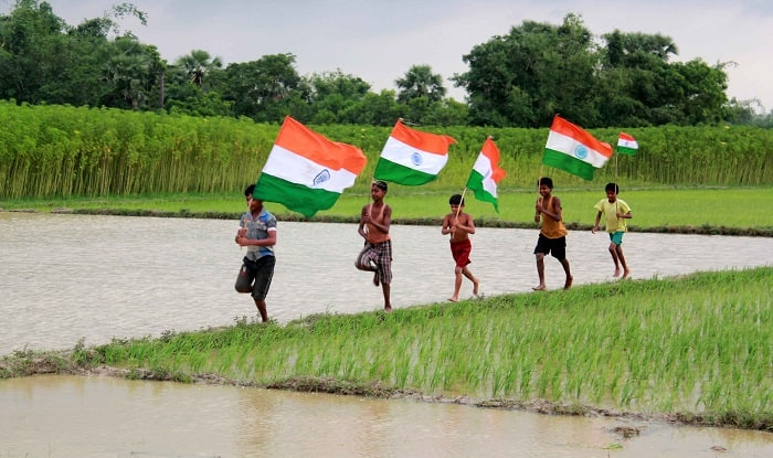 70th Independence Day: 70 facts about INDIA that make the