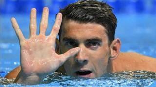रियो ओलम्पिक (तैराकी) : फेल्प्स ने जीता तीसरा स्वर्ण पदक, कहा लक्ष्य पूरा हुआ