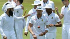 South Africa vs New Zealand: Dale Steyn sets up South African series win