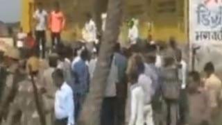 Uttar Pradesh: Police beat up 2 men drown them in pond after they denied bribe