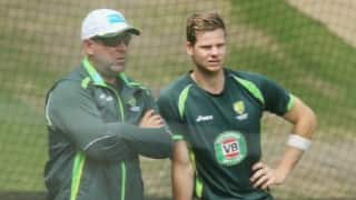 Darren Lehmann Likely to Resign; Steve Smith, David Warner May Face One Year Ban