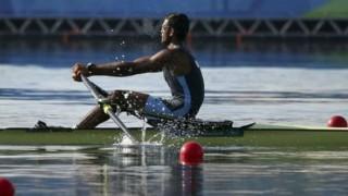 रियो ओलम्पिक (रोइंग) : फाइनल-सी में शीर्ष पर रहे दत्तू भोकानाल
