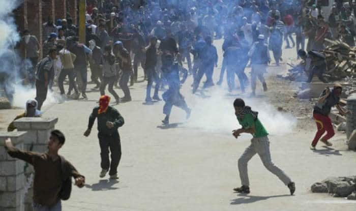 Army fired 1.3 million pellets at protesters in Kashmir, reveals CRPF report
