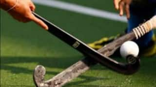 India hockey colts lose to England 2-1